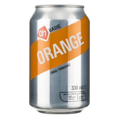 AH BASIC Orange