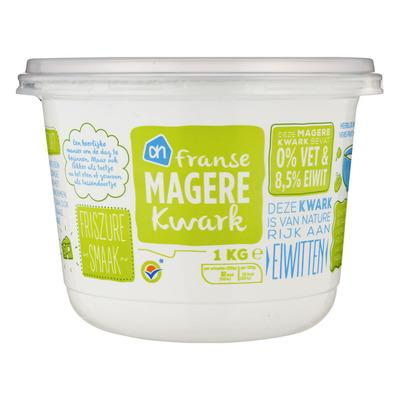 AH Magere Franse kwark