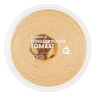 AH Hummus zongedroogde tomaat