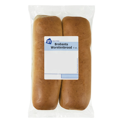 Huismerk Brabantse worstenbroodjes