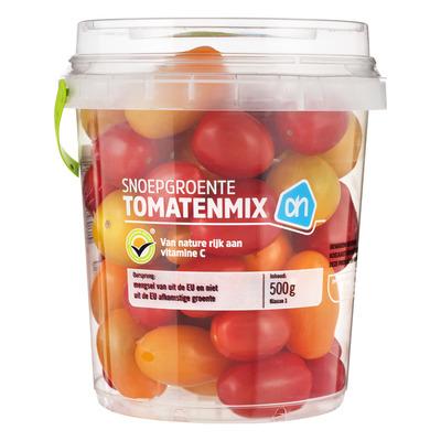 Huismerk Snoepgroente tomatenmix