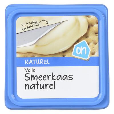 Huismerk Smeerkaas naturel