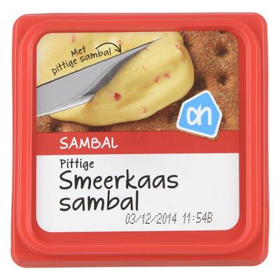 Huismerk Smeerkaas sambal
