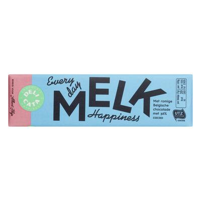 Delicata Reep melk