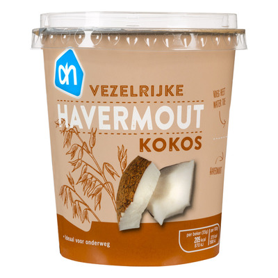 AH Havermout kokos
