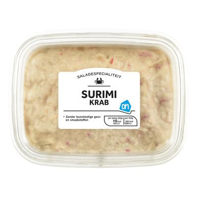 Huismerk Saladespecialiteit surimi-krab