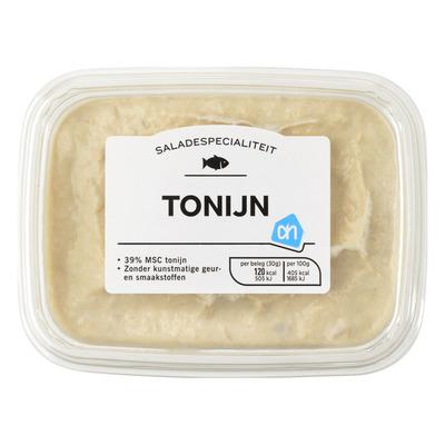 Huismerk Saladespecialiteit tonijn