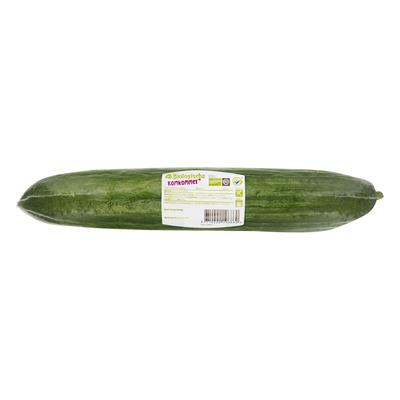 Huismerk Biologisch Komkommer