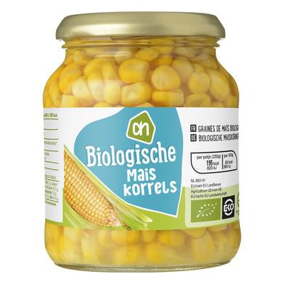 AH Biologisch Maiskorrels