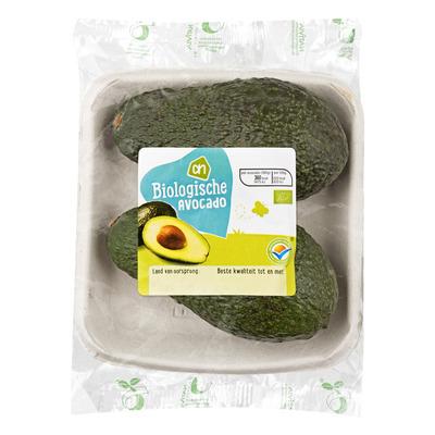 Huismerk Biologisch Avocado