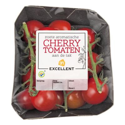 AH Excellent Cherrytomaten aan de tak