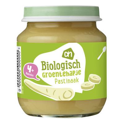 AH Biologisch Groentehapje pastinaak 4+