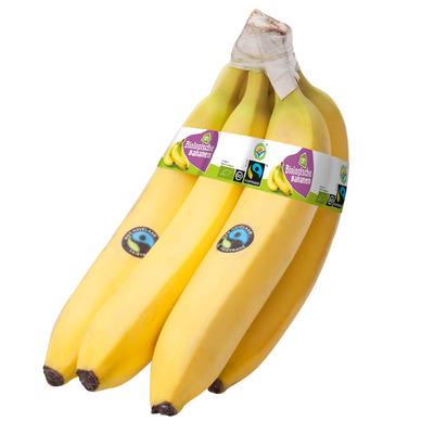 AH Biologisch Bananen