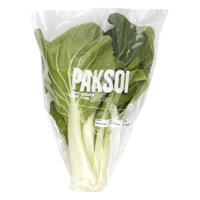Huismerk Paksoi