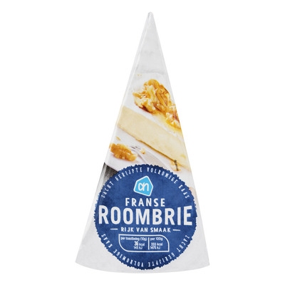 Huismerk Roombrie 60+