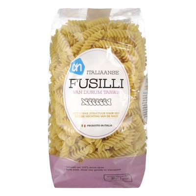 Huismerk Fusilli