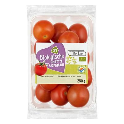 AH Biologisch Cherry tomaten