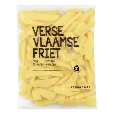 AH Verse Vlaamse friet