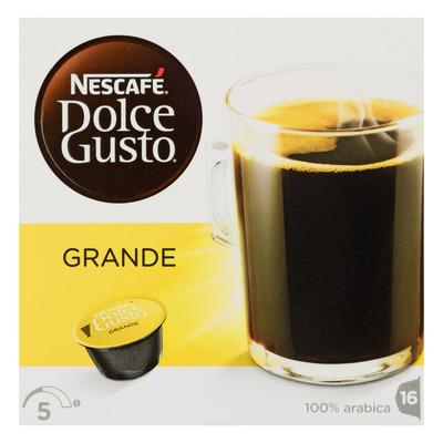 Nescafé Dolce Gusto Grande