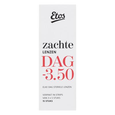 Etos Daglenzen -3,50