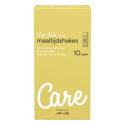 Care Maaltijdshake vanille