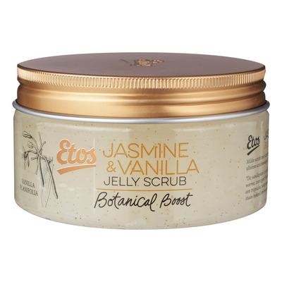 Etos Botanical Jasmine & vanille scrub
