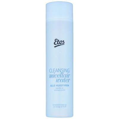 Etos Cleansing micellair water