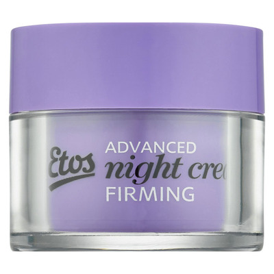 Etos Advanced night cream firming