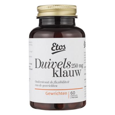 Huismerk Duivelsklauw 400 mg