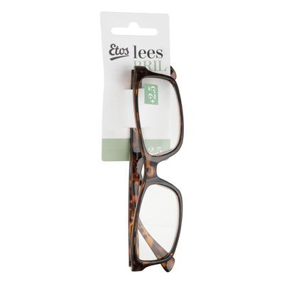 5c4cce0cdc044f Kruidvat +1.50 Duo Tone Leesbril (blauw) - Prijzen en Aanbiedingen ...