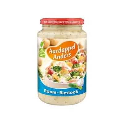 Campbell Aardappel anders room bieslook