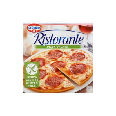 Dr. Oetker Ristorante Pizza Salame Glutenvrij