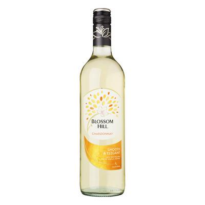 Blossom Hill Chardonnay smooth & elegant