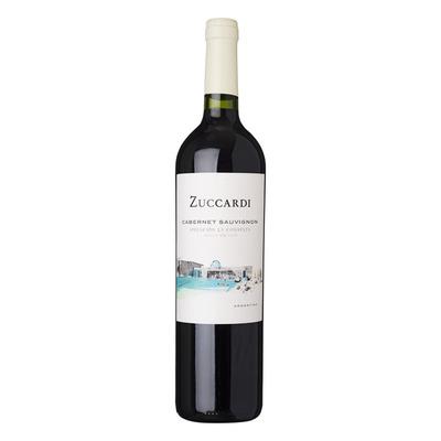 Zuccardi Apelacion Cabernet Sauvignon