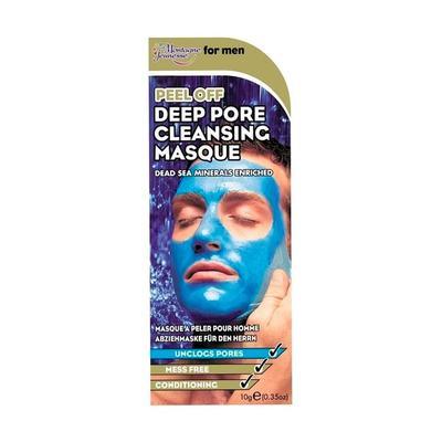 Montagne Jeunesse Men's Peel Off Facemask Gezichtsmasker