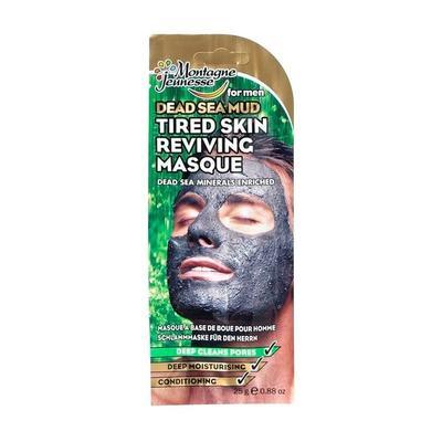 Montagne Jeunesse Men's Dead Sea Mud Facemask Gezichtsmasker