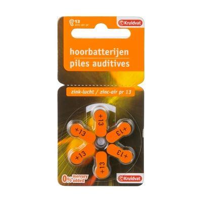 Kruidvat PR13 Hoorbatterij