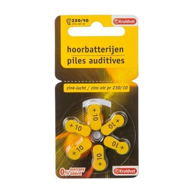 Kruidvat PR230 Hoorbatterij