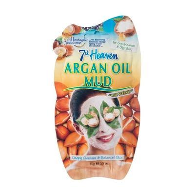 Montagne Jeunesse Argan Oil Mud Gezichtsmasker