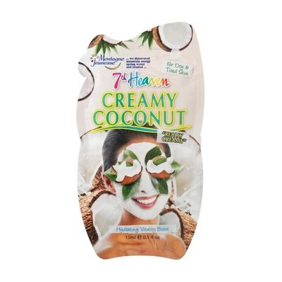 Montagne Jeunesse Creamy Coconut Masker