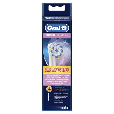 Oral-B Sensi opzetborstels voor tandenborstels