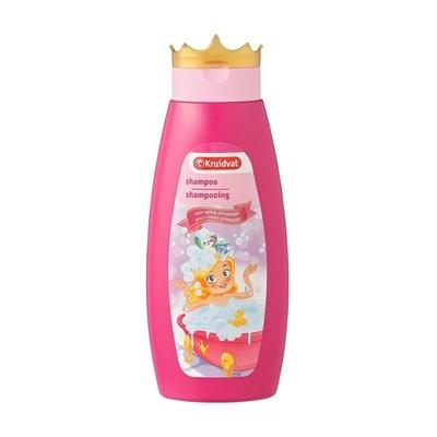 Huismerk Prinsessen Shampoo