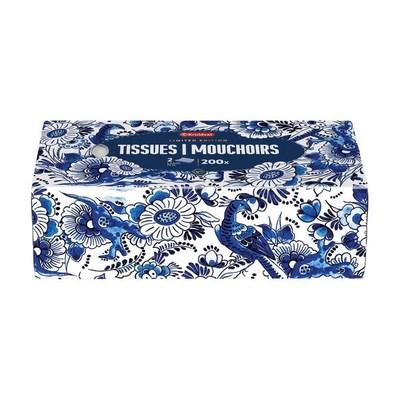 Huismerk Tissues