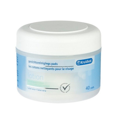 Huismerk Cleansing Reinigende Lotion Pads
