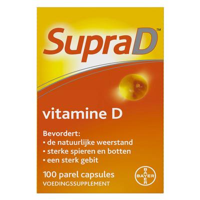 Supradyn Vitamine D