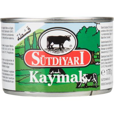 Sutdiyari Kaymak room