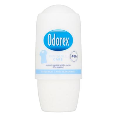 Odorex Invisible Care Deodorant