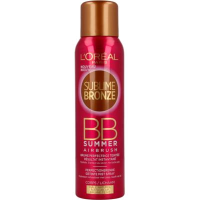 L'Oréal Paris Sublime Bronze BB Summer Airbrush