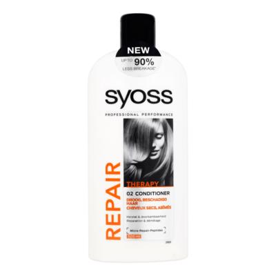 Syoss Repair Therapy Conditoner