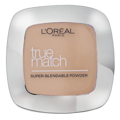 L'Oréal Paris true match powder N4 beige
